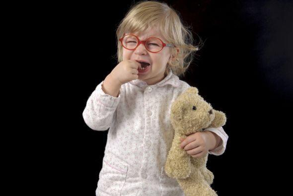Un juguete (al menos). Y si es su preferido mejor. Un niño pequeño puede...