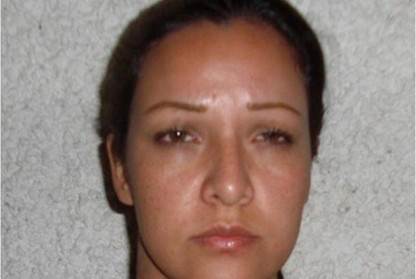 Marcela Medina Jiménez.