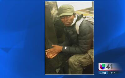 Criminales cortan caras a inocentes en el subway de NY