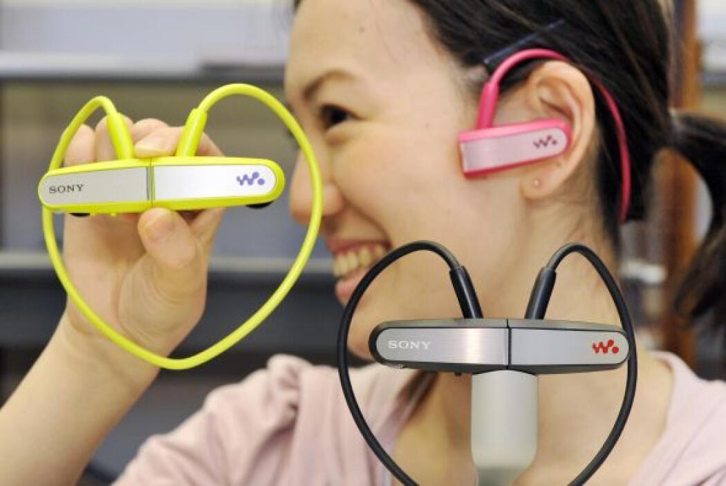 La multinacional japonesa Sony sacará al mercado el próximo 16 de febrer...