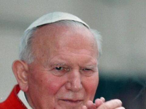 Juan Pablo II será canonizado en este 2011. Aunque la fecha a&uac...