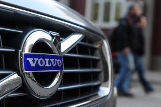 Volvo pasó a ser parte de la compañía china Geely en 2010.