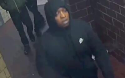 Policía pide ayuda de la comunidad para arrestar a tres sospechosos de a...