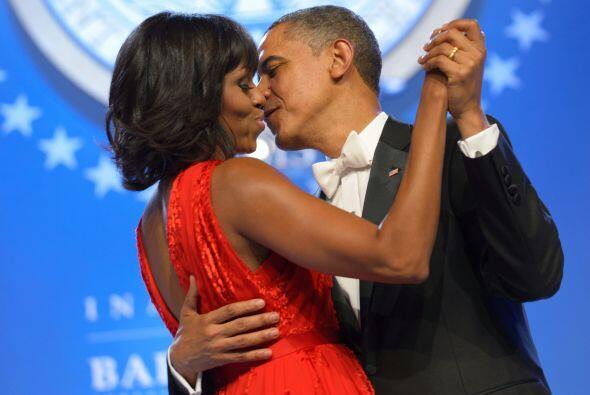 Luego de cuatro años como presidente, Obama regresó a finales de 2012 co...