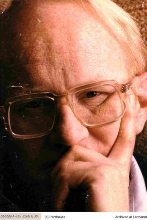 """En 1950, Hubbard pasó de ciencia ficción a la auto-ayuda, escribiendo """"D..."""