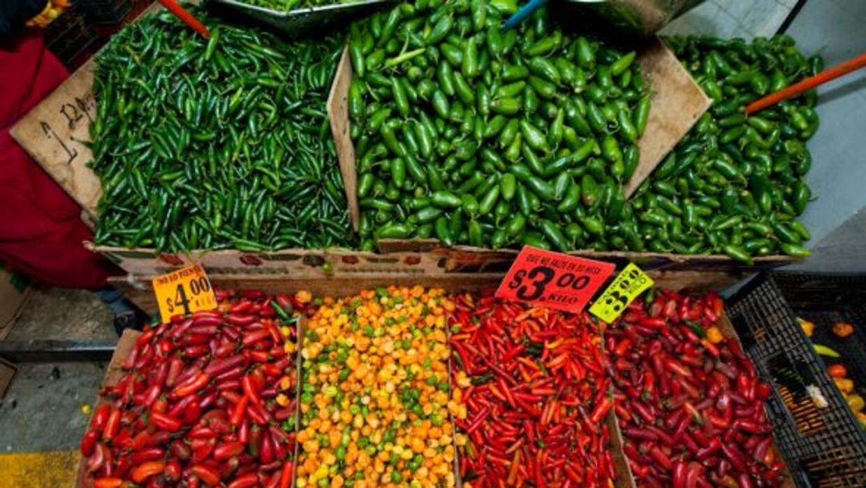 Comida mexicana patrimonio de la humanidad