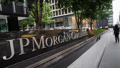 Un ciberataque al banco JPMorgan Chase compromete a 76 millones de clientes
