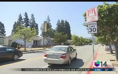 Residentes de San Carlos amanecieron con vía rápida