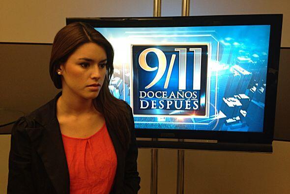 Bianca Graulau/Reportera/Noticias 19 ¨Ese diá estaba en Puert...
