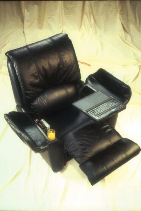 """LA-Z-BOY """" La empresa especializada en muebles para el hogar abrirá desd..."""