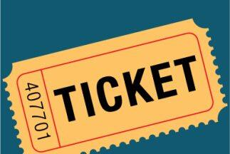 Ticket Sábado Gigante