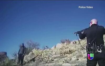 Conmoción en Nuevo México por otra muerte a manos de policía
