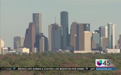 ¿Prohibido multar a la alcaldía de Houston?