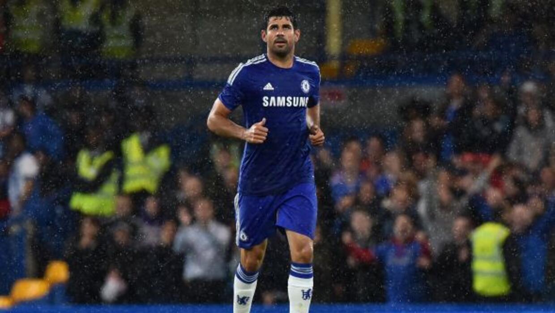Costa se comienza a ganar a la afición de Stamford Bridge con actuacione...