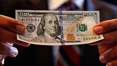 El billete de $100 cambia de diseño para frenar a falsificadores 25aee1b...