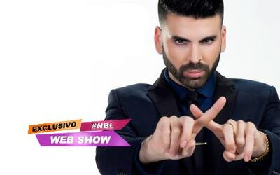 Capítulo 2 #NBL Web show: 'Osmel hace 'bullying' a las chicas'