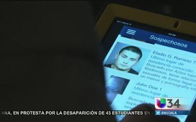Predator, un 'app' para proteger a tu familia