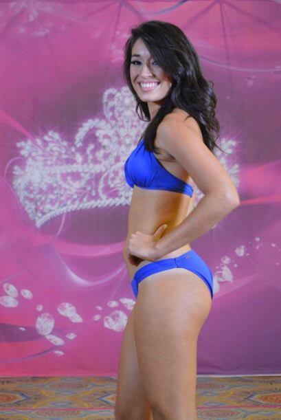 Adriana Fontanals Son 10 las chicas puertorriqueñas que tendr&aac...