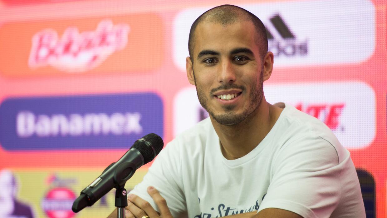 Guido Pizarro negó ofertas de Europa 20150507_1547.jpg