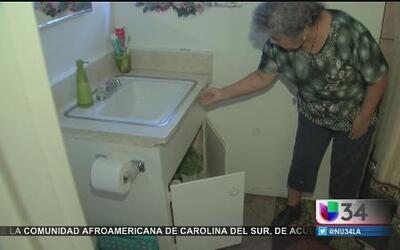 Reparación de apartamentos en mal estado