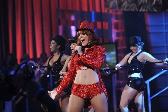 La segunda semi final de Diva Latina tuvo muchísimo sabor y roman...