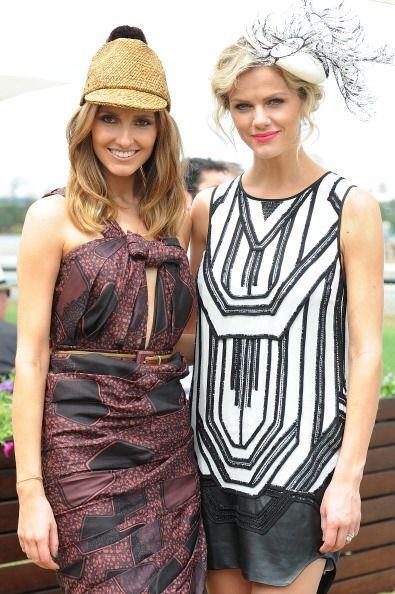 La esposa del tenista Andy Roddick, Brooklyn Decker, es una modelo muy b...