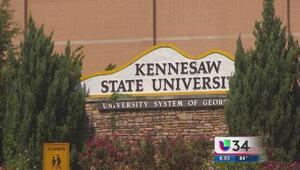 Refuerzan vigilancia en Universidad de Kennesaw