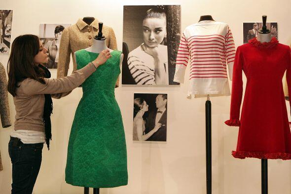¿Por qué Audrey Hepburn es un icono de la moda? Por  Desay...