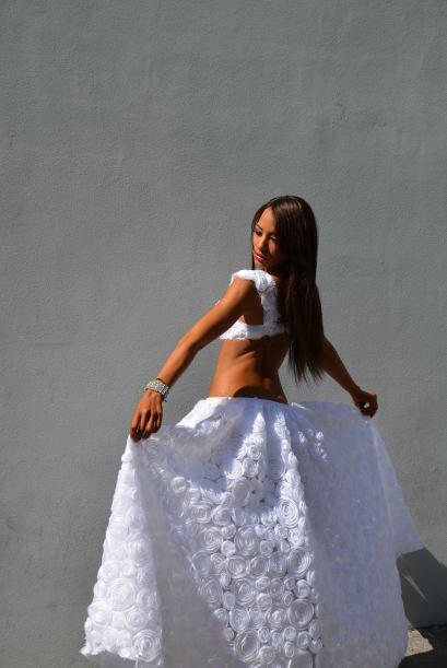 Gefranny Lara