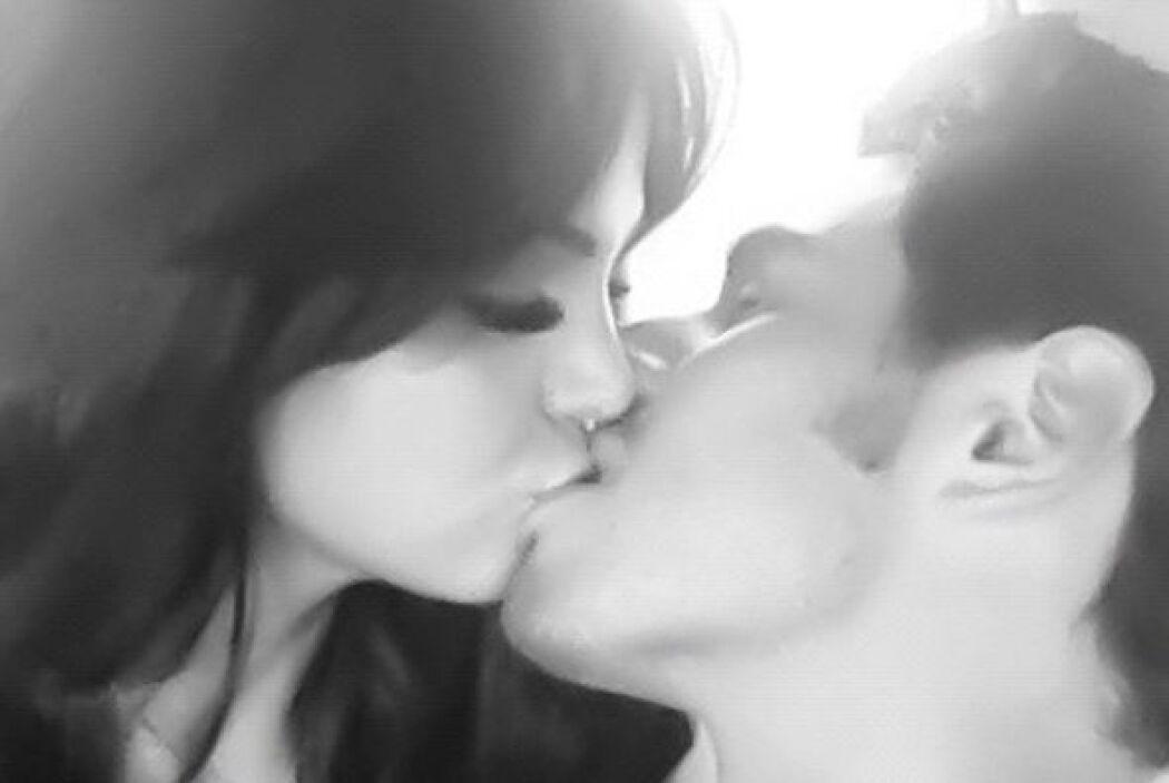 Marisol González vive un tórrido romance con Rafael Márquez Lugo, ¡ternu...