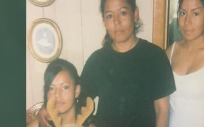 Guadalupe de León tiene dos años buscando a su madre desaparecida y pide...
