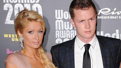 Barron Hilton planea demandar a Lindsay Lohan. La acusa de enviar a su g...