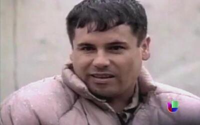 """En los años 90 """"El Chapo"""" Guzmán ya era considerado el hombre más buscad..."""