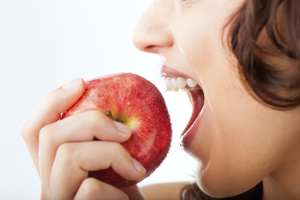 alimentos que atentan sonrisa