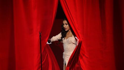 Ariana Grande quedó afectada emocionalmente por el atentado terro...