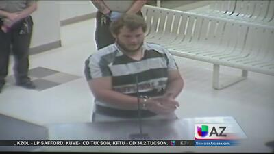 Arrestan a presunto francotirador