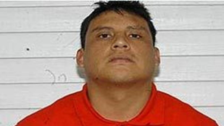 Policía capturó a Manuel Alejandro Briones , jefe de seguridad de Arturo...