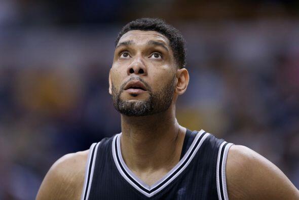 San Antonio Spurs (34-19) - Los campeones se dirigen a la pausa del Jueg...