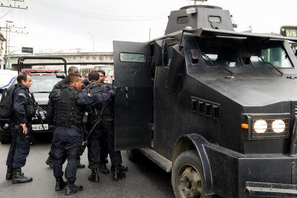 Las autoridades atribuyen la violencia a órdenes de líderes de facciones...