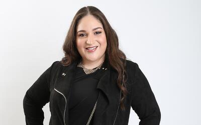 Beatriz Delgado: 'Soy ocurrente y gritona y aprendí de la música Regiona...