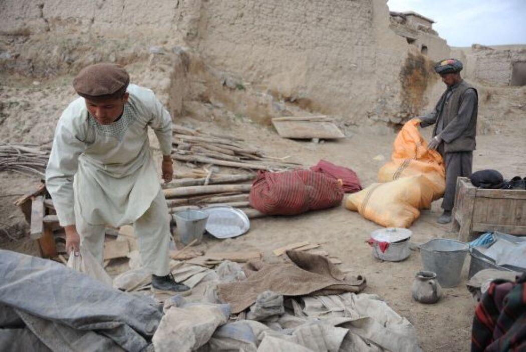 Notimex subraya que Badakhshan se encuentra en la parte más remota y mon...