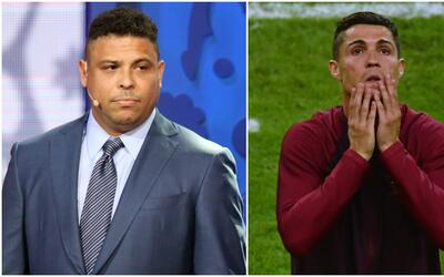 Ronaldo vs. Cristiano Ronaldo
