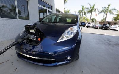 ¿Convienen los autos eléctricos?