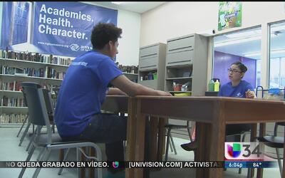 Alianza educativa para que jóvenes tengan acceso a la universidad
