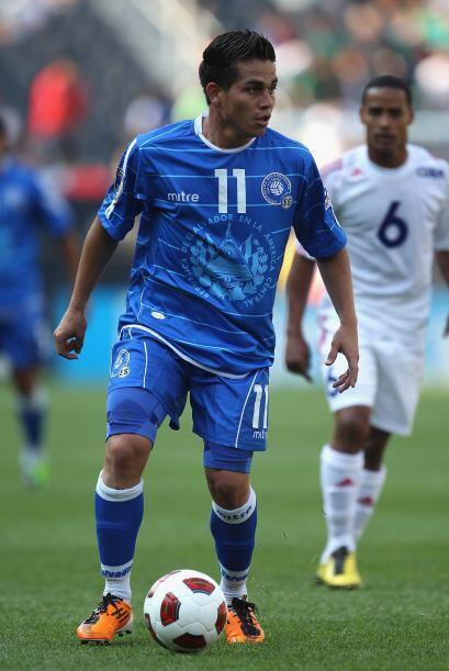 Rodolfo Zelaya (El Salvador): El referente del fútbol salvadore&n...