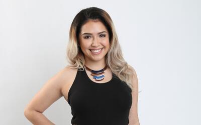 Paloma Carrasco: 'Me encantaría conocer y convivir con Thalía'