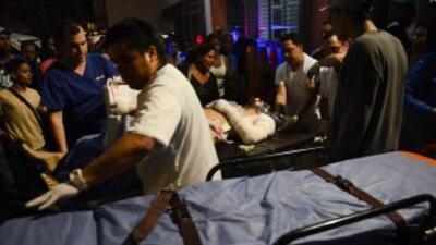 Los hospitales y centros sanitarios de Venezuela viven asediados por la...
