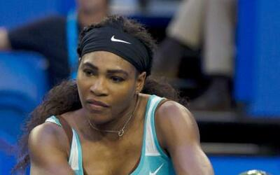 #1 - SERENA WILLIAMS (USA) - 8016 Puntos - Residencia: Palm Beach Garden...