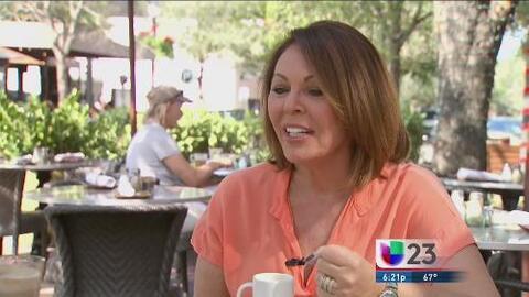 Mi Miami: María Elena Salinas