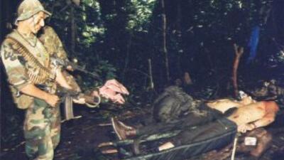 Guatemala juzgará a un ex militar por masacre durante guerra civil. (Ima...